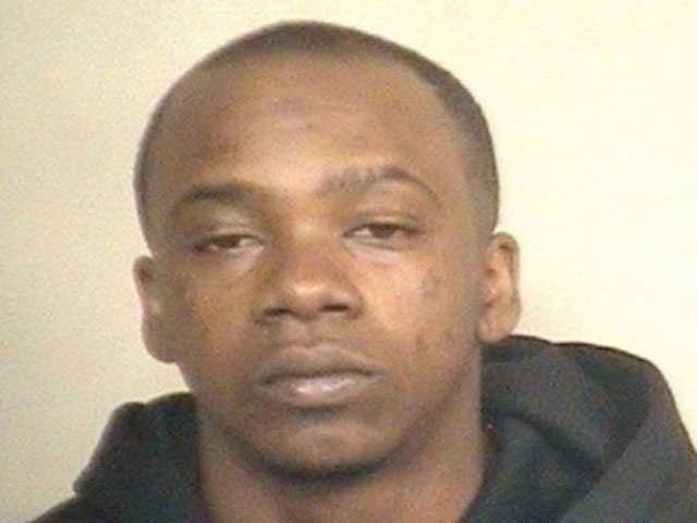 Jonathan Kelly, 23, is charged as a convicted felon in possession of a firearm, Jackson police say.