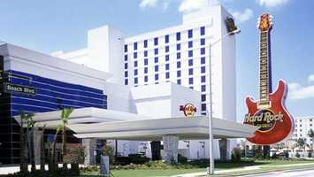 Go to the Hard Rock in Biloxi.