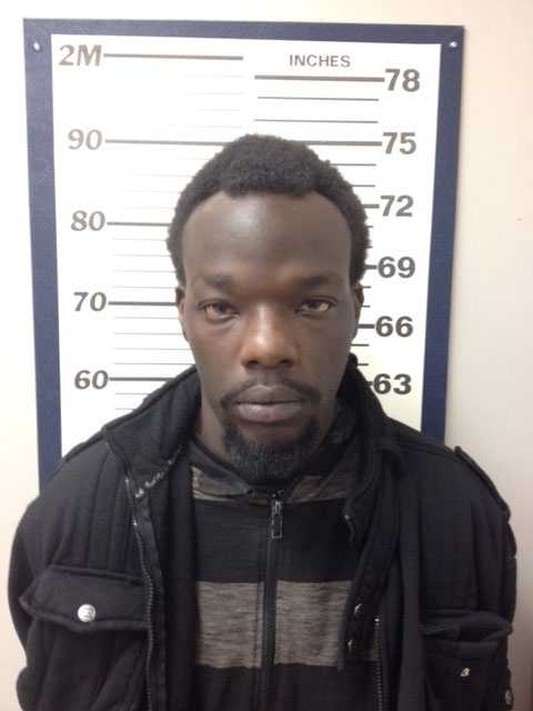 Roderick Carter, 24, is charged with armed robbery, Flowood police say.