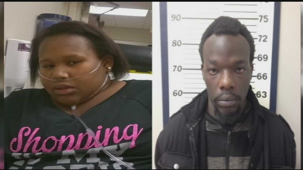 Flowood police arrested two people believed to be behind a Flowood robbery spree.