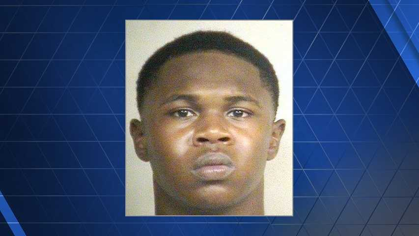 Derrick Bolls, 20, is wanted on aggravated assault and shooting in an occupied dwelling charges, Jackson police say.