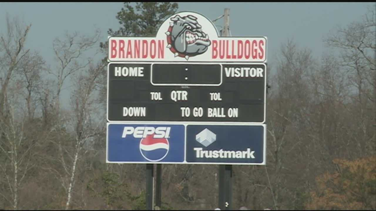 Leaders could spend close to $10 million dollars on a new brandon high football stadium.