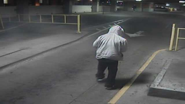 JPD released this surveillance photo of a man officers say carjacked a woman.