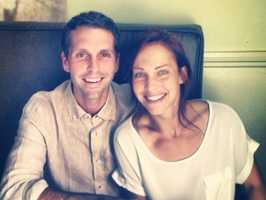 Walker and Candace Tann had tried to conceive on their own, but nothing worked.