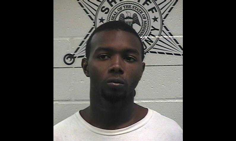 LaWilliam Fortune is charged with armed robbery, the Leake County Sheriff's Office says.