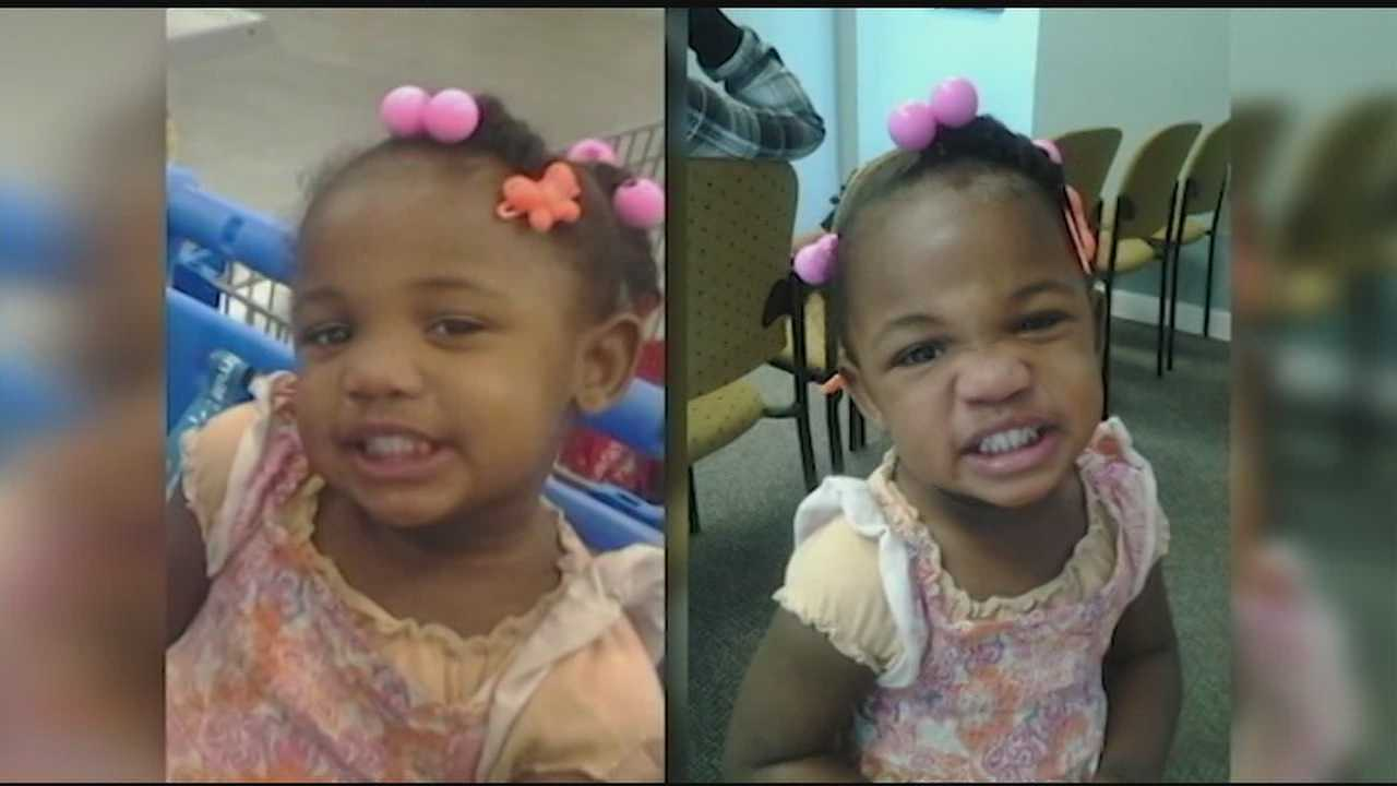 It's been one full year since Madison county toddler Myra Lewis disappeared.