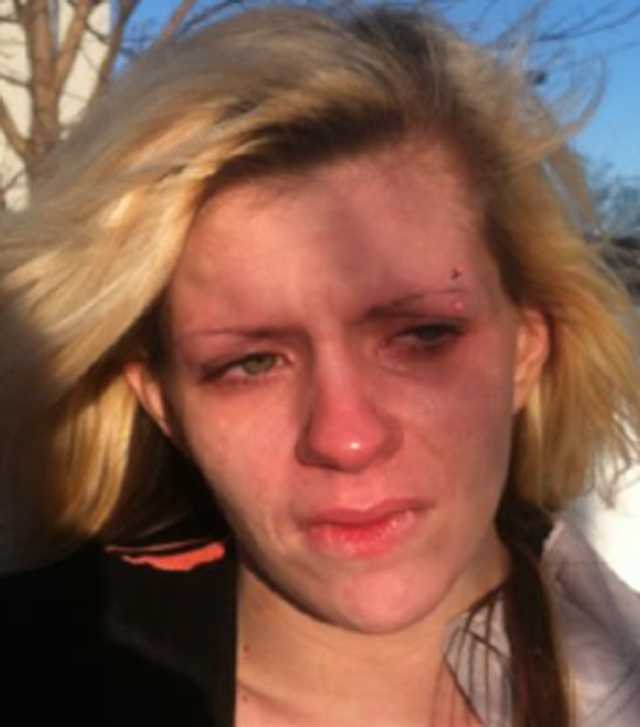 Tiffany Brister, 21, is charged with possession of meth, Jackson police say.