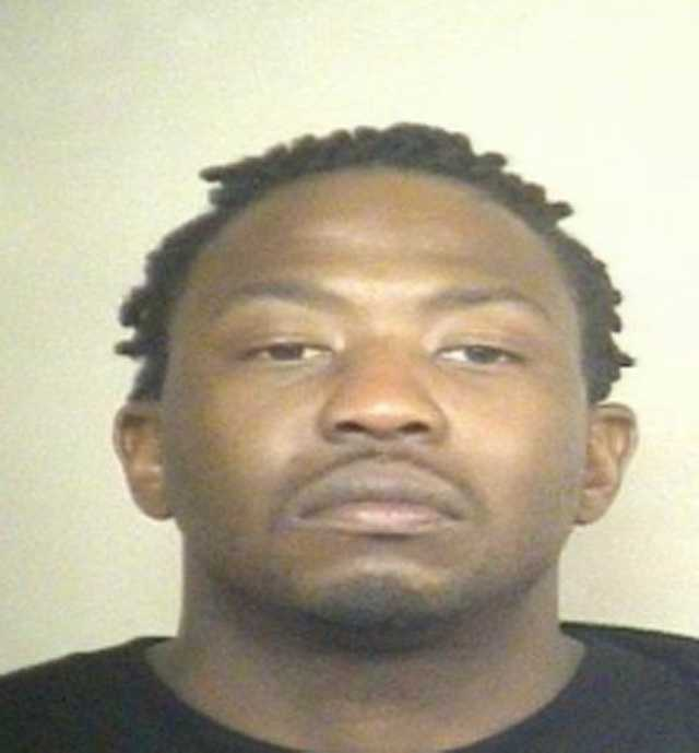 Lucas McLaurin, 32, is charged with possession of cocaine, Jackson police say.