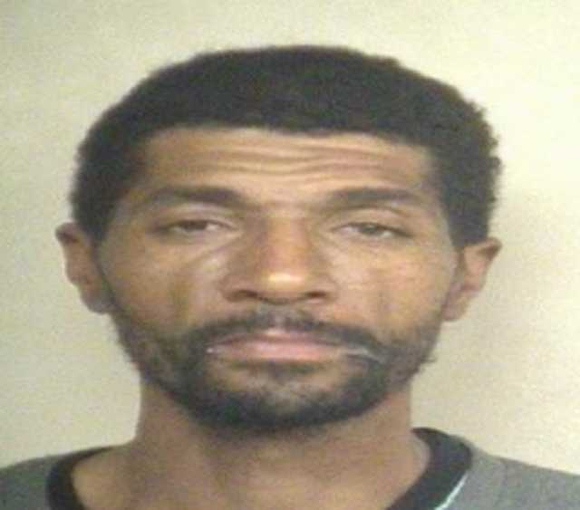 Trindale Jackson, 43, is charged with possession of crack cocaine, Jackson police say.