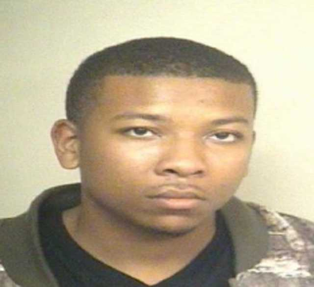 Akoyea Claton, 22, is charged with possession of meth with intent to distribute with a firearm, Jackson police say.