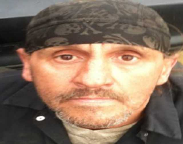 Timothy Rester, 48, is charged with possession of meth with a firearm, Jackosn police say.