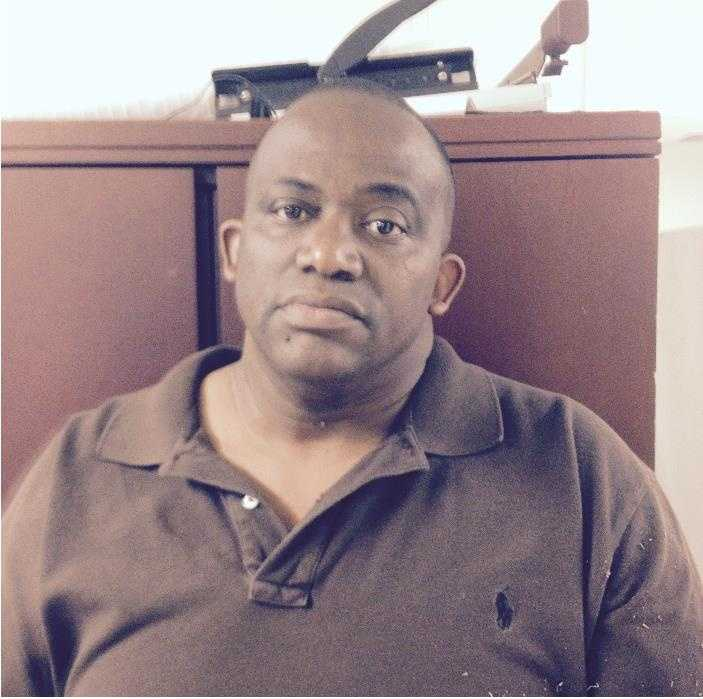 Gerald Hinton, 50, of Carriere, faces a charge of conspiracy to distribute cocaine, MBN says.