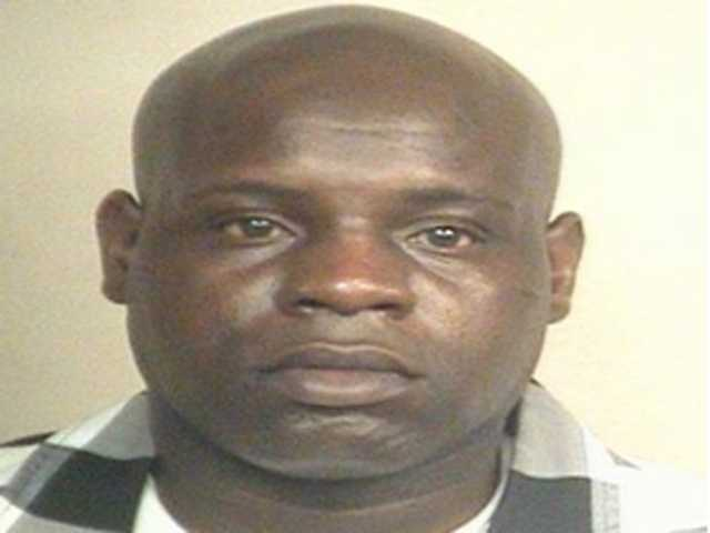 Ladervin Wilson, 46, is charged with possession of marijuana with a firearm, Jackson police say.