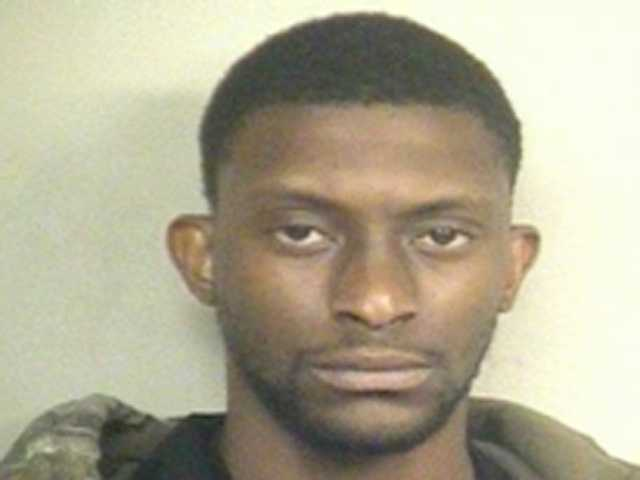 Stanley Cavett Jr., 27, possession of marijuana, Jackson police say.