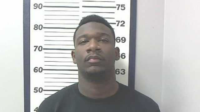 Jordan Wright arrested for alleged auto theft