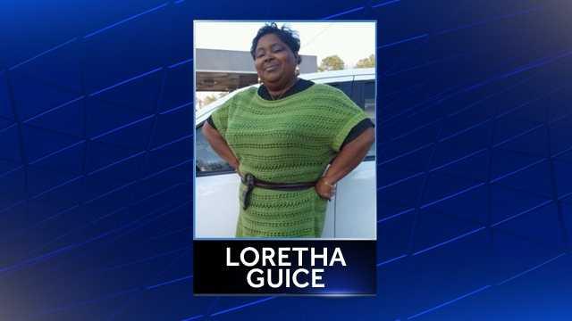 Loretha Guice