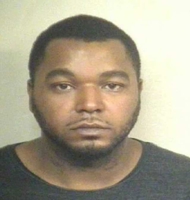 Tyree Carter, 32, is charged with possession of crack cocaine, ecstasy and Hydrocodone, Jackson police say.