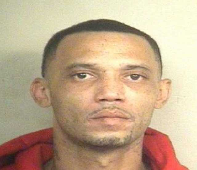 Trevennis Coleman, 31, is charged with possession of Schedule II narcotics with a firearm, Jackson police say.