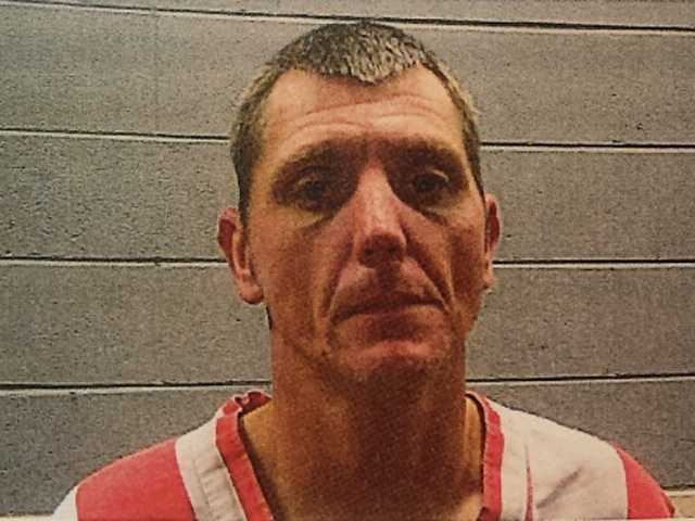 David Wayne Rutherford, 34, of Brandon.