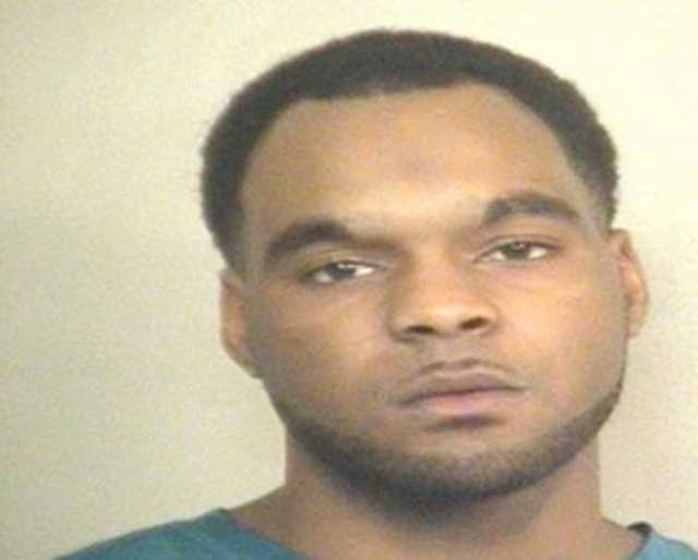 Charles Porter, 25, is charged with possession of narcotics with a firearm, Jackson police say.