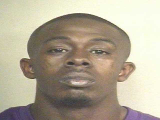 Jamaine Rollins, 24, is charged with possession of crack cocaine, Jackson police say.