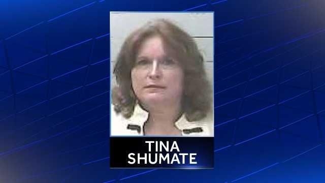 Tina Shumate