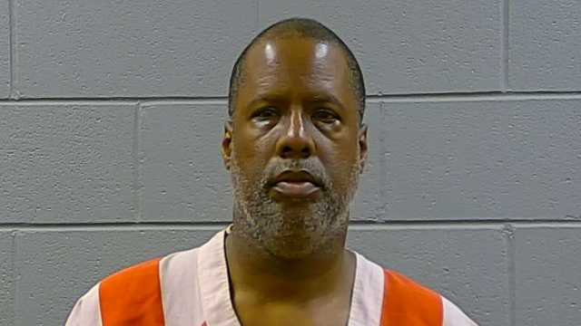 Terry Mayor Roderick Nicholson pleads guilty to five counts of embezzlement, state officials say.