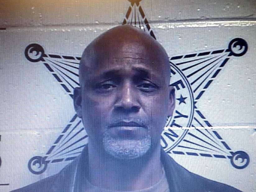Robert Louis Hayes, of Byram, is charged in Leake County in connection with the theft of processed chicken from the Tyson Foods plant, investigators say.