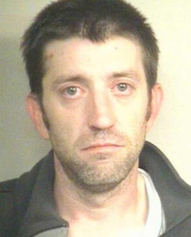 Anthony Culbertson, 34, is charged with possession of meth and possession of Alprazoam, Jackson police say.