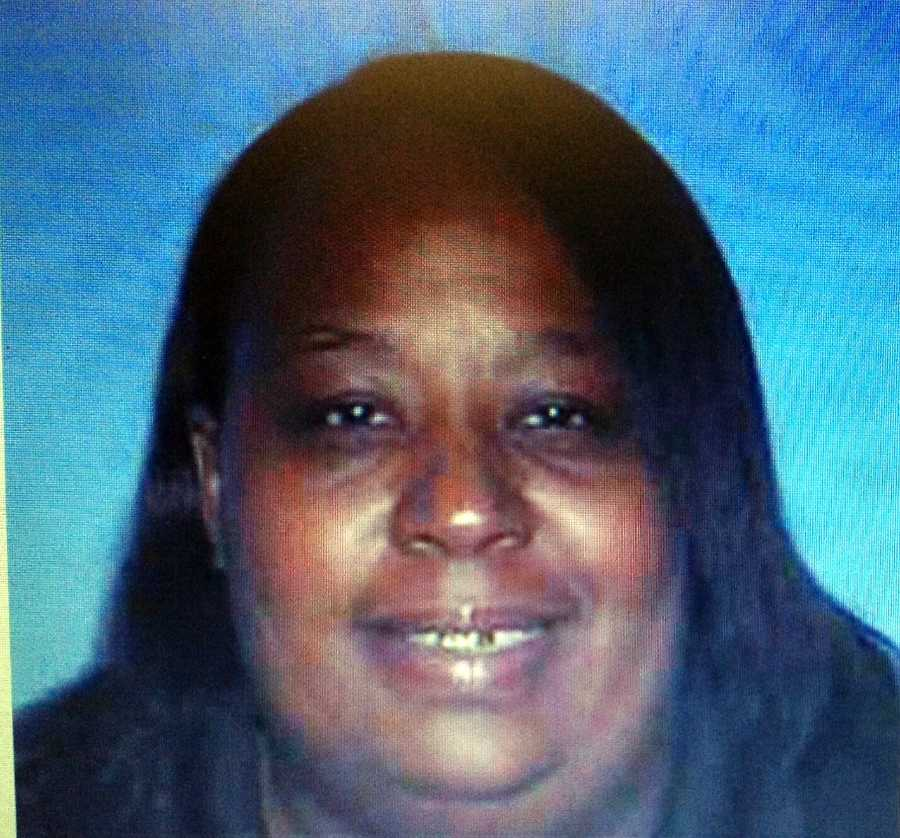 Wonderia Banks Brooks Pots is charged with grand larceny, the Leake County sheriff says.