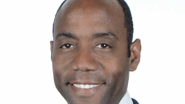 NAACP CEO Cornell William Brooks