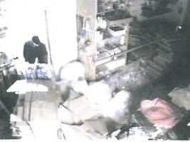Anyone with information about the break-ins is asked to call Crime Stoppers at 601-355-TIPS.