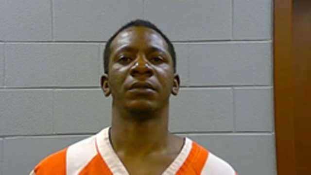 Frankie Lee Blue Jr., 32, is charged with the sale of a controlled substance, the Rankin County sheriff says.