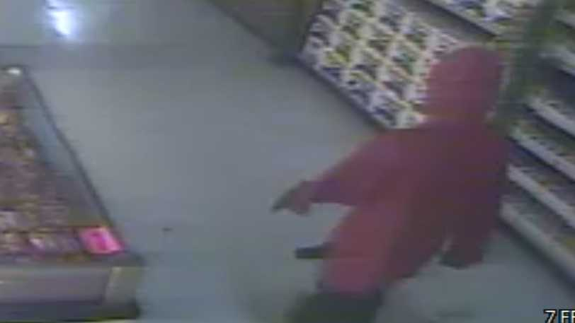 Anyone with information about the case is asked to call Crime Stoppers at 601-355-TIPS.
