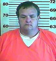 Welford Lee McCarty, 35, of Lucedale, is charged with murder, Greene County authorities say.