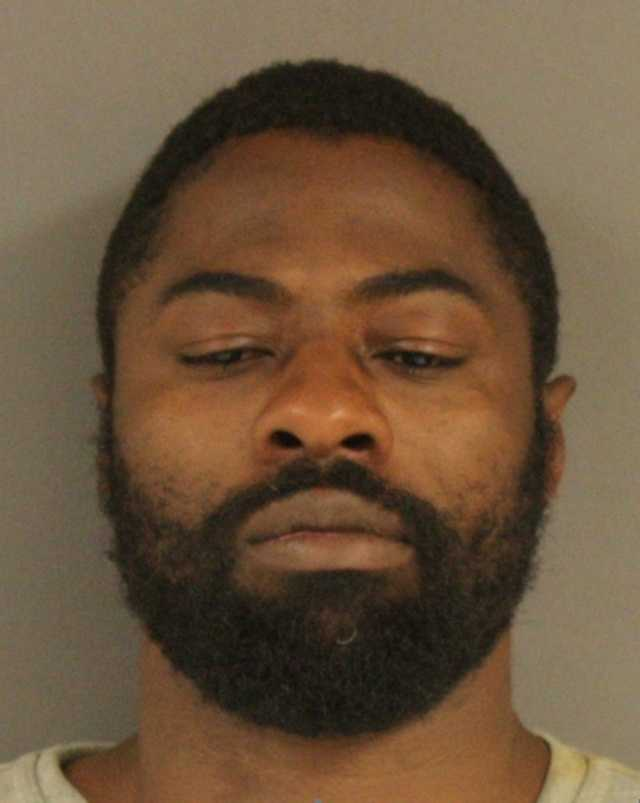 Willie Andra Robinson, 37, is charged with capital murder and resisting arrest, Jackson police say.