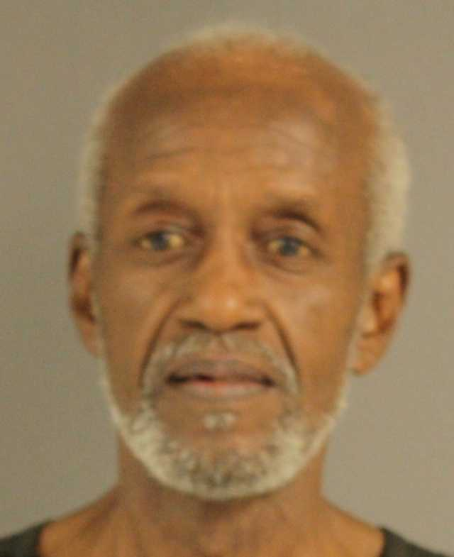 Percy L. Morgan, 67, is charged with statutory rape, according to the Hinds County Sheriff's Office.