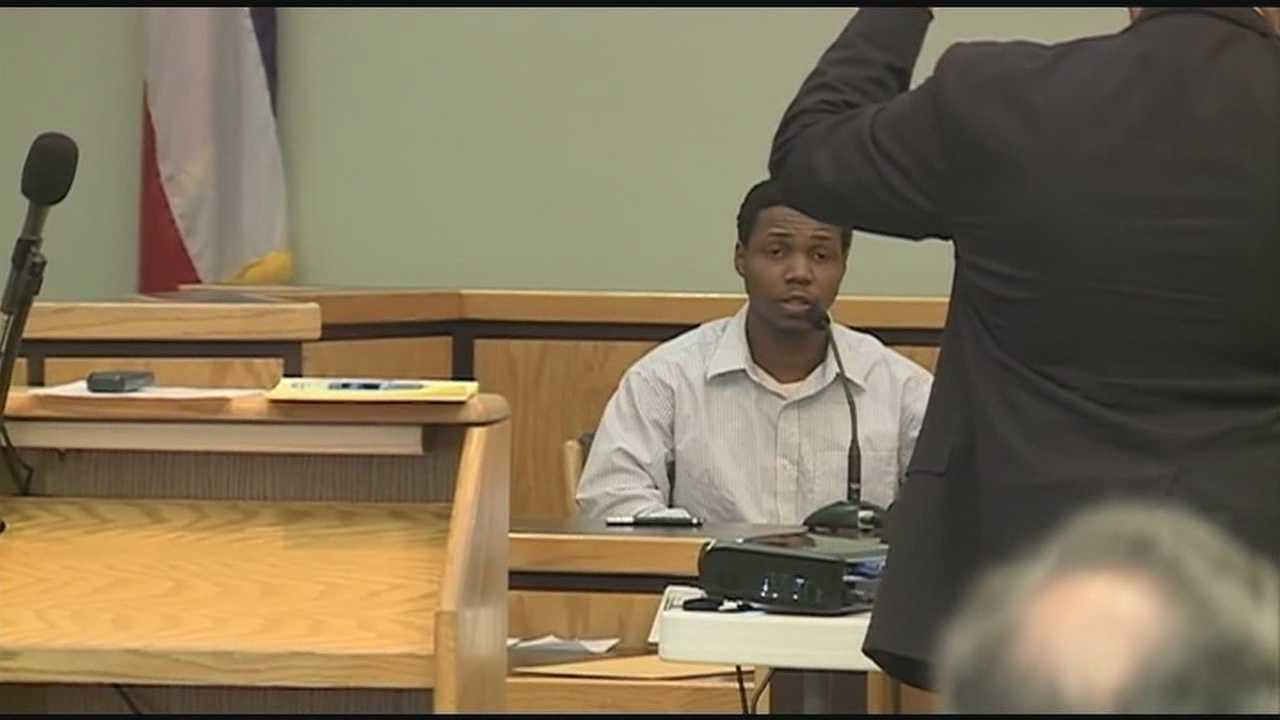 A judge gave the man who murdered a JSU professor life in prison.