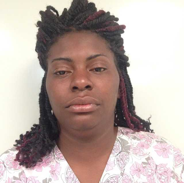 Darla Mitchell, 31, is charged with manslaughter, Yazoo City police say.