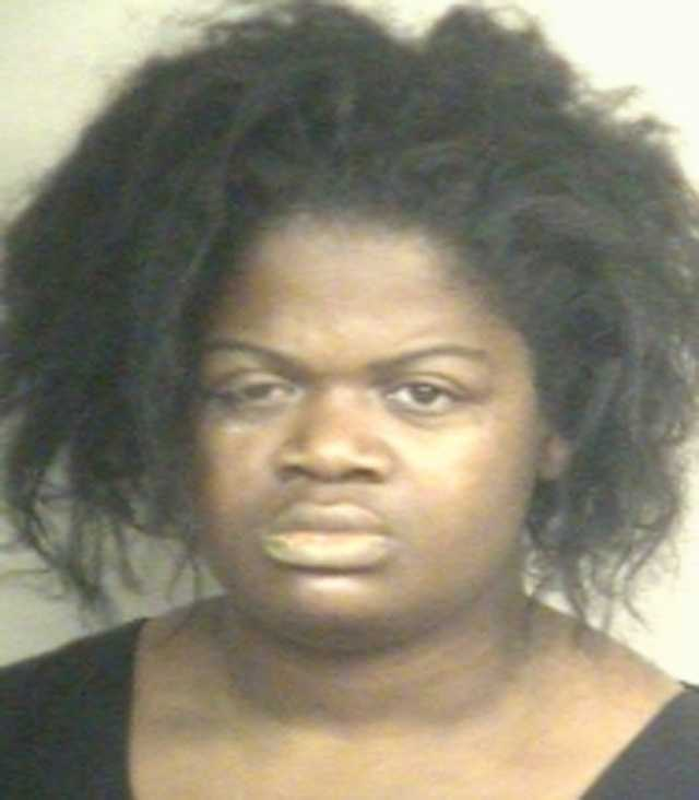 Latina M. Younger, 40, is facing bank robbery charges, Jackson police say.