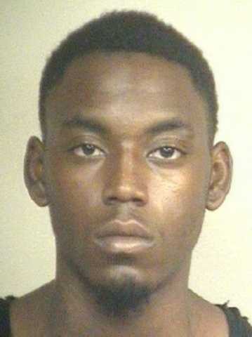 Arkel Coleman, 19, is charged with murder and strong-arm robbery, Jackson police say.