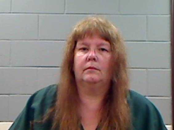 Rebecca Bobo, 44, of Flowood, is charged with simple assault and misrepresentation to a law enforcement officer, Pearl police say.