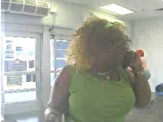 Ridgeland police have released surveillance photos of two women they say are wanted in connection with a pigeon drop scam.