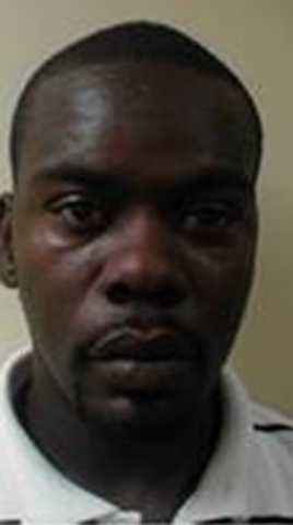 Johnny Mack Brown, 36, of Yazoo City, is chargedwith capital murder, conspiracy to commit capital murder, armed robbery, conspiracy to commit armed robbery and as a felon in possession of a firearm, MBI says.