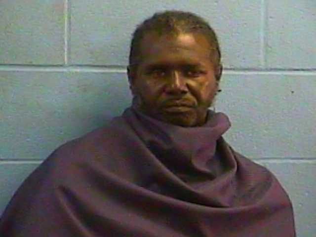 Harold Lindsey, 58, is charged with murder, Vicksburg police say.