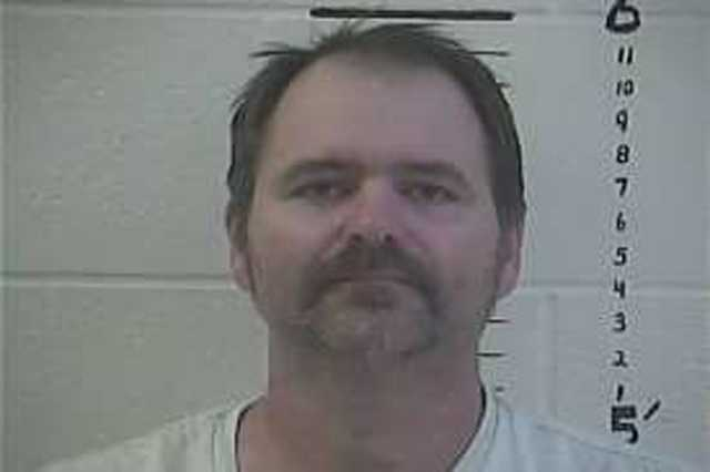 Lonnie Mack Ray, 46, of Bay St. Louis, is charged with cultivation of marijuana and possession of marijuana with intent to distribute, the Hancock County sheriff says.
