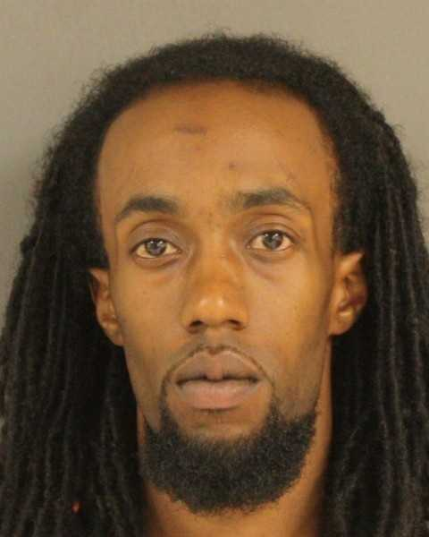 LaDerrick Keishum Watts, 32, of Jackson, is charged with murder, Jackson police say.