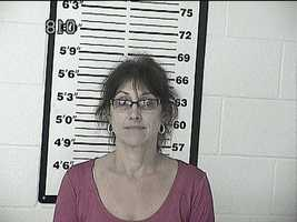 Pamela Denise Null is charged with fraud and conspiracy, State Auditor Stacey Pickering says.