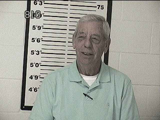 Alcorn County Sheriff Charles Rinehart is charged with fraud and conspiracy, State Auditor Stacey Pickering says.