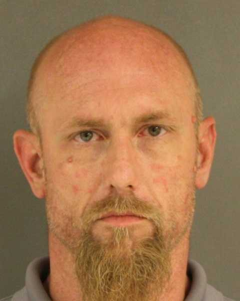 Christopher Hammons, 40, of Jackson, is charged with felony possession of methamphetamine, felony possession of manufacturing equipment and possession of drugs with the intent to distribute, the Hinds County Sheriff's Office says.
